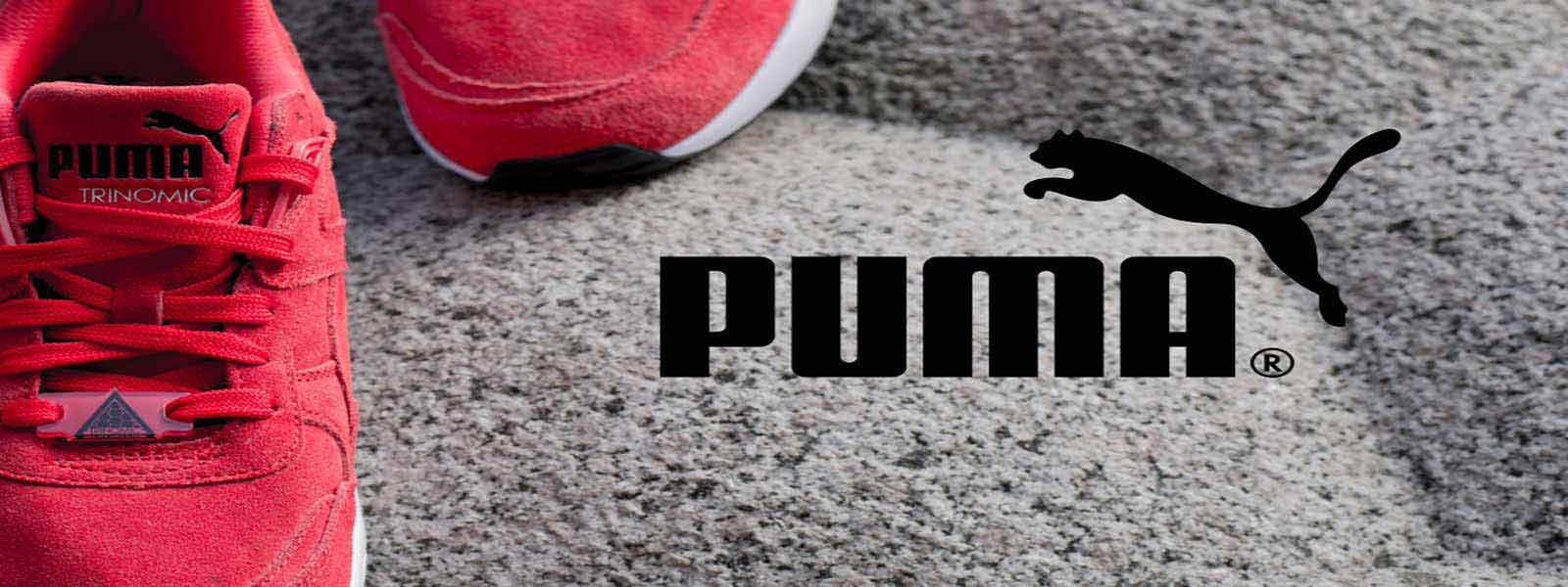 Puma - Brands at Elpro City Square