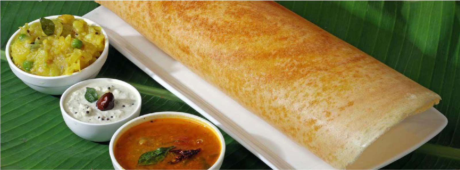 Dosa - top mall in pcmc
