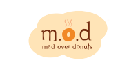 Mad Over Donuts at Elpro