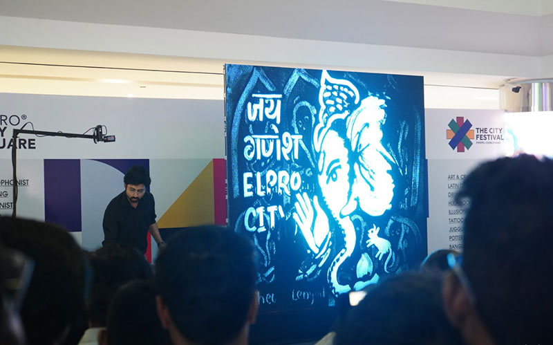 Events at Elpro Mall
