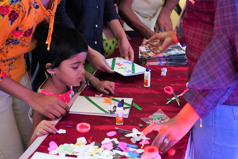 Events at Elpro Mall in Pune