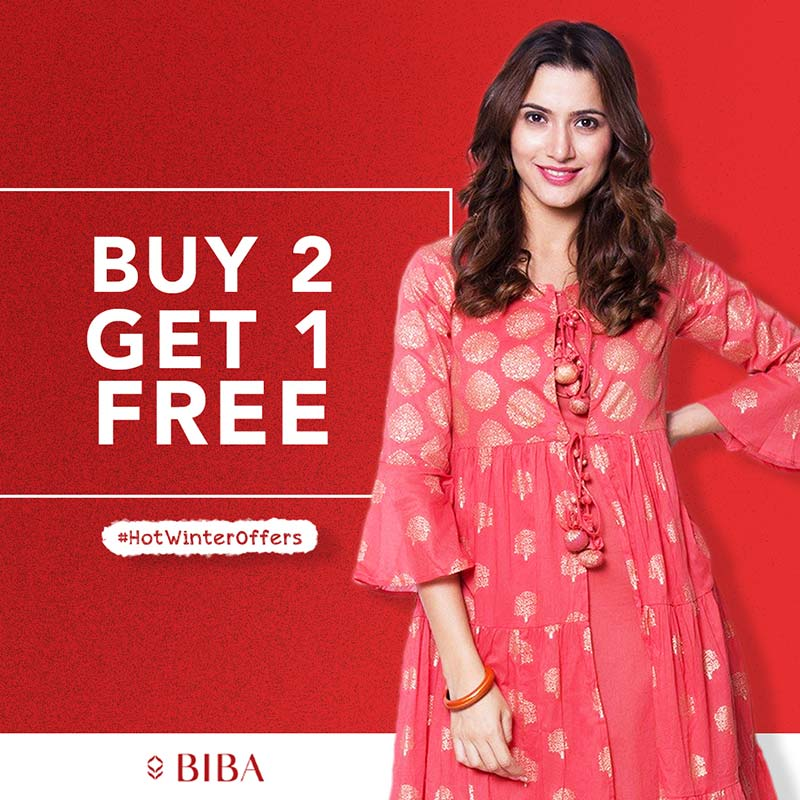 biba shop in pune - Elpro City Square